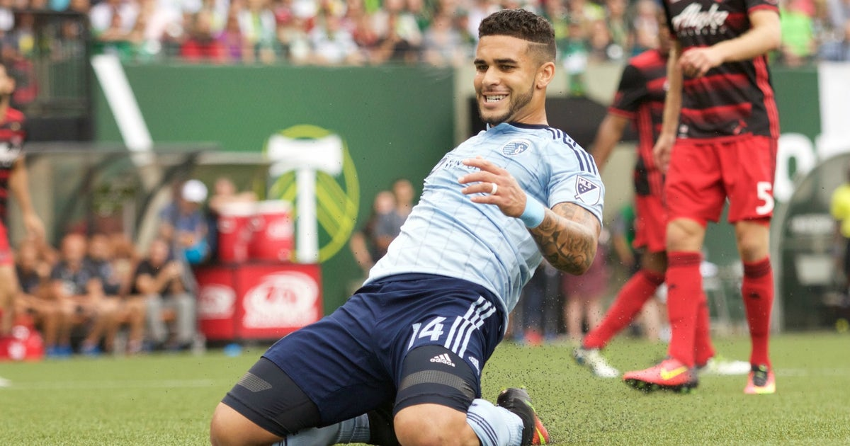 Dom Dwyer gets American citizenship, can now play for the USMNT | FOX Sports