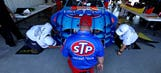 NASCAR penalizes teams for inspection violations