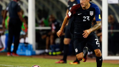 Fabian Johnson (Midfielder)