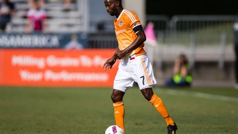 DaMarcus Beasley (Defender)