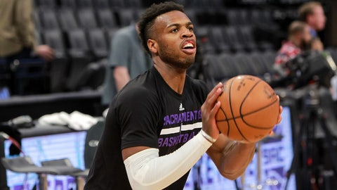 Sacramento Kings: 3/31, @ New Orleans Pelicans