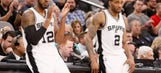 Here's why the San Antonio Spurs aren't really NBA title contenders