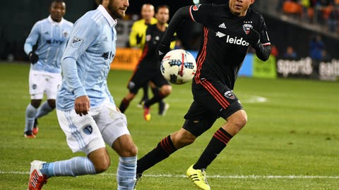 The Graham Zusi right back experiment continues