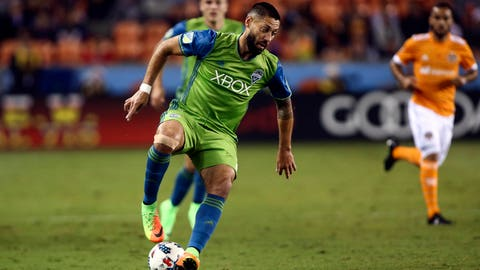The Sounders' slow start will doom them