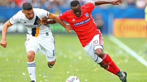 FC Dallas - Roland Lamah: $774,000