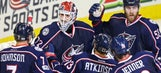 Blue Jackets tie team history in 4-3 home win over Sabres