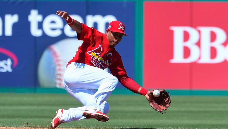 Tovar stands out as Cardinals suffer 1-0 loss to Marlins