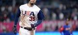 Jones, Hosmer homer to secure 4-2 win for US over Venezuela