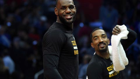 Play Ball! NBA Commissioner Warns Team Owners About Resting Star Players
