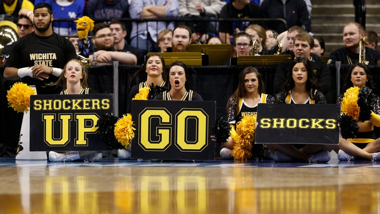 It's unanimous: AAC votes to admit Wichita State