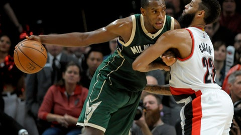 Khris Middleton, SG, Bucks