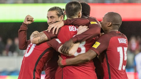 US ties Venezuela 1-1 on Christian Pulisic goal