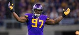 NFL schedule released, Vikings to open 2017 season at home