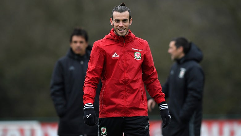 Gareth Bale's suspension could doom Wales' World Cup chances