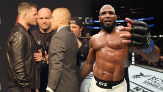 Michael Bisping has an ultimatum for GSP