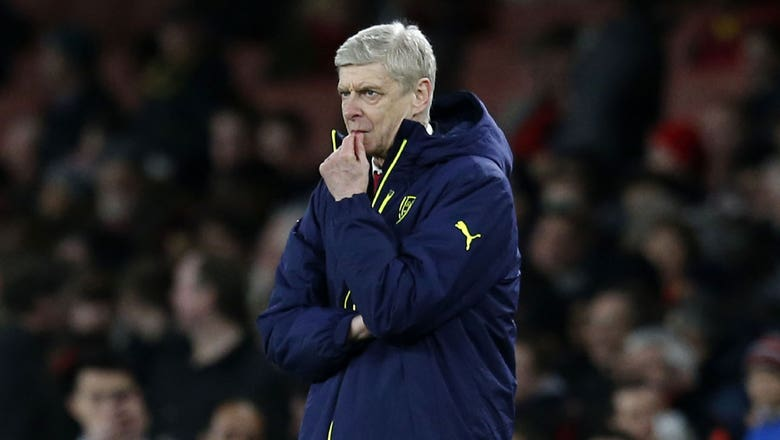 Arsenal exits Champions League in disgrace; Ramos rescues Real Madrid again