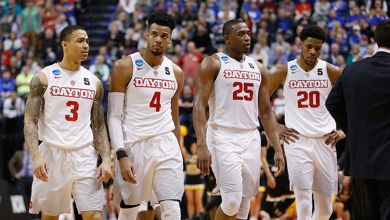 Where's the drama? NCAA tournament's dull first round a product of poor seeding