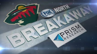 Wild Breakaway: Six out of final nine games are against non-playoff teams
