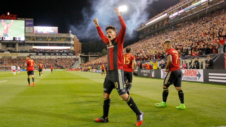 Just how good are Atlanta United?