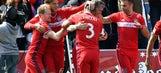 Watch Bastian Schweinsteiger's dream MLS debut with goal for Chicago Fire