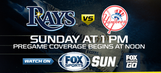 Opening Day: New York Yankees at Tampa Bay Rays game preview