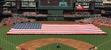 D-backs Opening Day time lapse