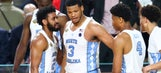 North Carolina fights off Gonzaga to win sixth national title