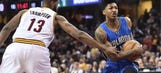 Magic lose fifth straight as Cavaliers pull away in second half