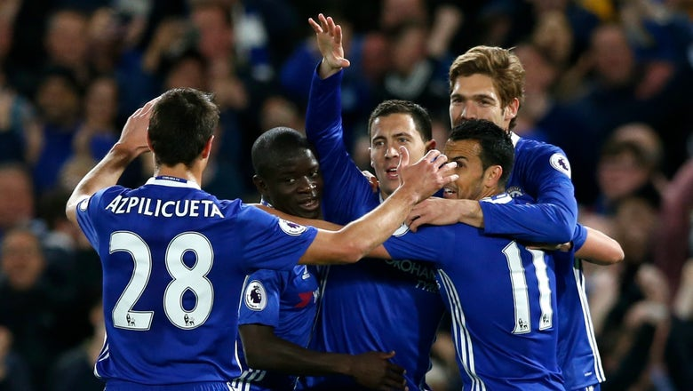5 takeaways from Chelsea's crucial win against Manchester City