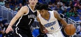Payton, Gordon catapult Magic past Nets