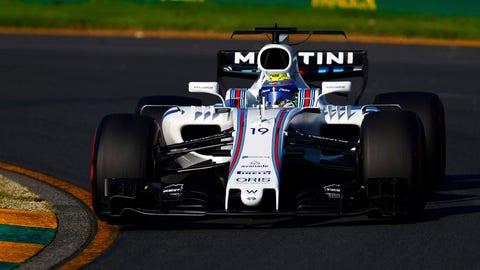 Felipe Massa - HOT