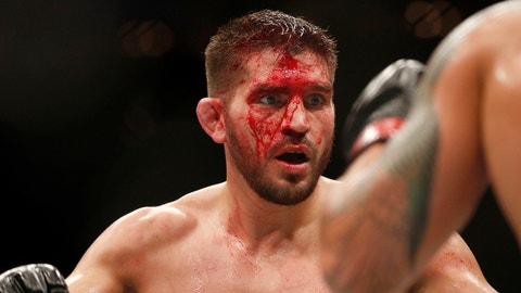 Dana White disses MMA media for overzealous reporting of UFC 210