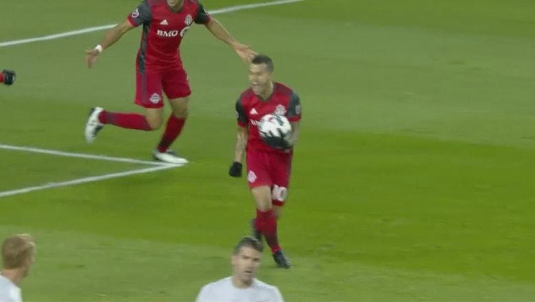 Toronto FC vs. Atlanta United FC | 2017 MLS Highlights