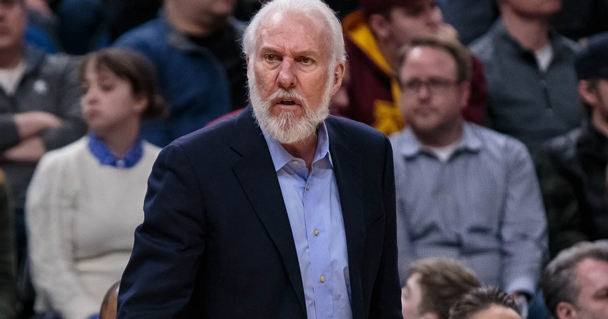 Frustrated Gregg Popovich says 'nobody's going to rest' in final 2 games after Spurs' loss