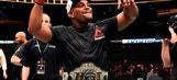 Daniel Cormier explains how he's become the UFC's version of Roman Reigns