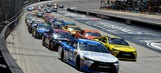 15 drivers with the best average finishes at Bristol