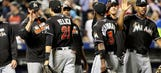 Marlins president says interested team buyers are in 'fourth inning'