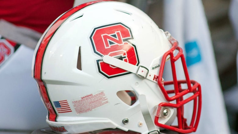 Randy Moss' son announces plans to transfer from NC State
