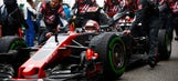 Kevin Magnussen believes 2017 Haas F1 car has potential