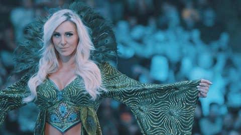 SmackDown: Charlotte Flair vs. Naomi