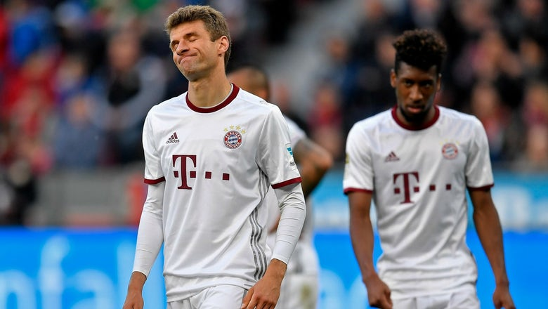 It's becoming obvious just how important Robert Lewandowski really is to Bayern Munich