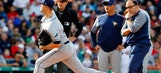 Rays righty Jake Odorizzi leaves game in 2nd inning with hamstring tightness