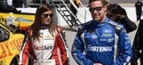 Ricky Stenhouse Jr. on future, Fords and becoming more than 'Danica's boyfriend'