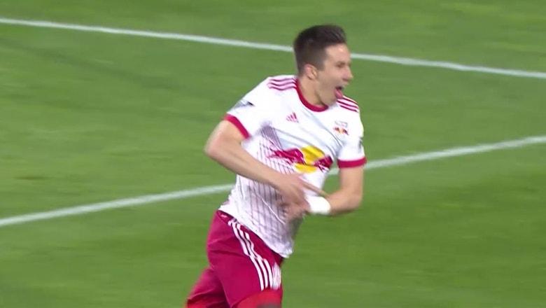 New York Red Bulls vs. D.C. United | 2017 MLS Highlights