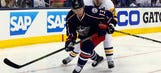 Penguins beat Blue Jackets in OT thriller