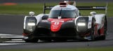 Toyota takes hard-fought win at Six Hours of Silverstone