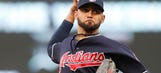 Salazar sends Indians to 3-1 series-opening win vs Twins