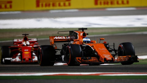 Great for motorsport