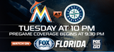 Miami Marlins at Seattle Mariners game preview