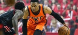 Russell Westbrook is going to stay in OKC, and he could come to regret it